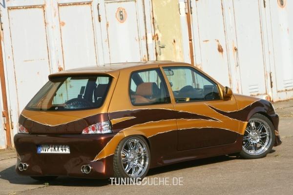 Peugeot 106 II (1) 04-1998 von Backy - Bild 53453