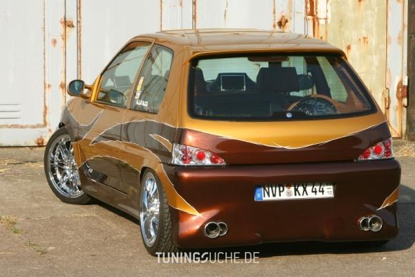 Peugeot 106 II (1) 04-1998 von Backy - Bild 53454