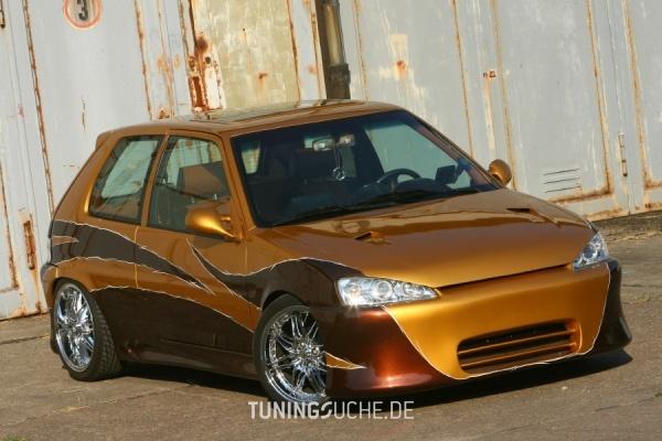 Peugeot 106 II (1) 04-1998 von Backy - Bild 53455