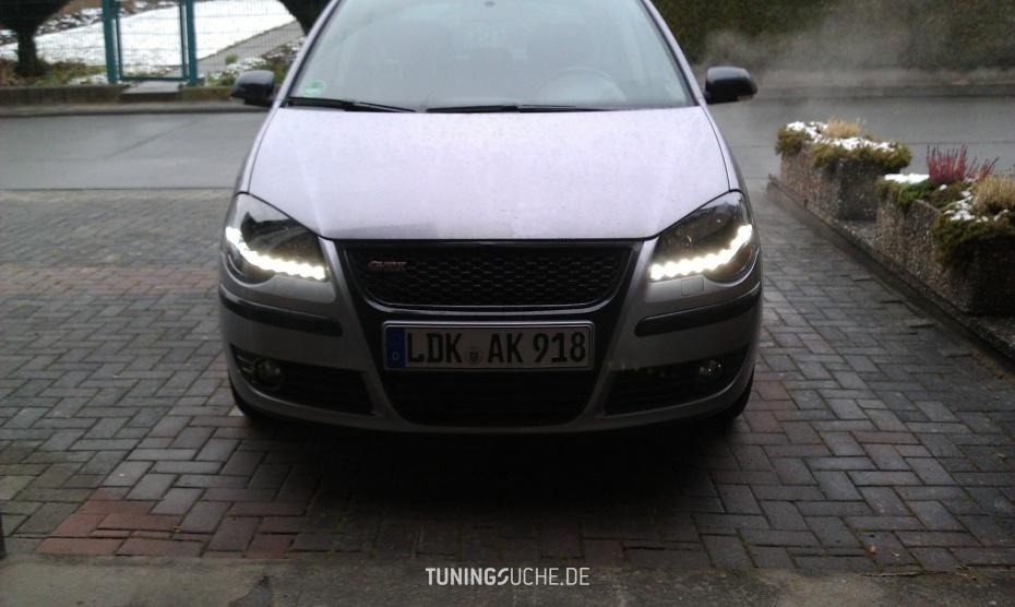 VW POLO (9N) 1.9 TDI Goal Bild 740518