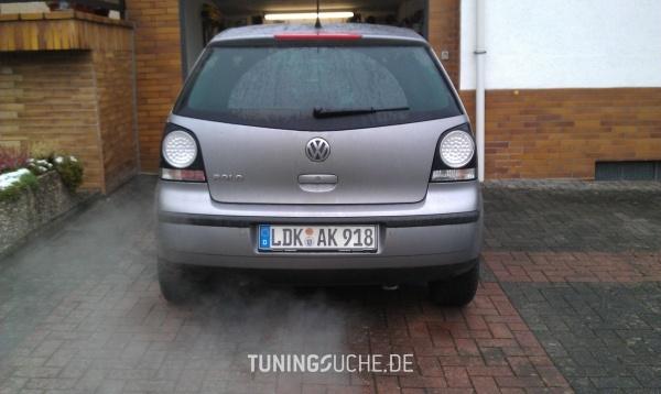 VW POLO (9N) 09-2006 von Punisher85 - Bild 740519