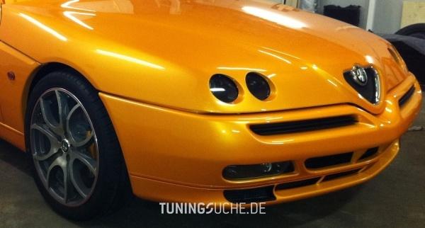 Alfa Romeo GTV (916C) 12-1999 von Joergy - Bild 741246
