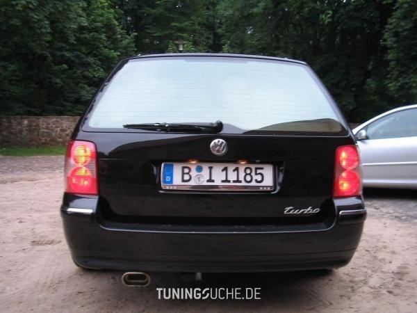 VW PASSAT Variant (3B6) 10-2001 von turbopassat040 - Bild 53593