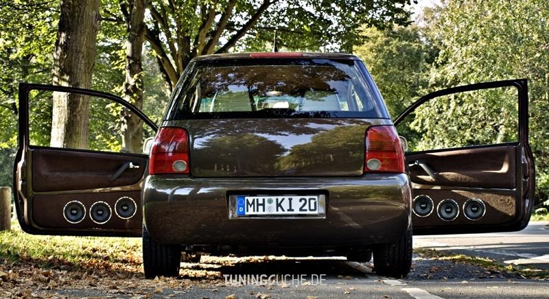 VW LUPO (6X1, 6E1) 1.4 16V  Bild 744096