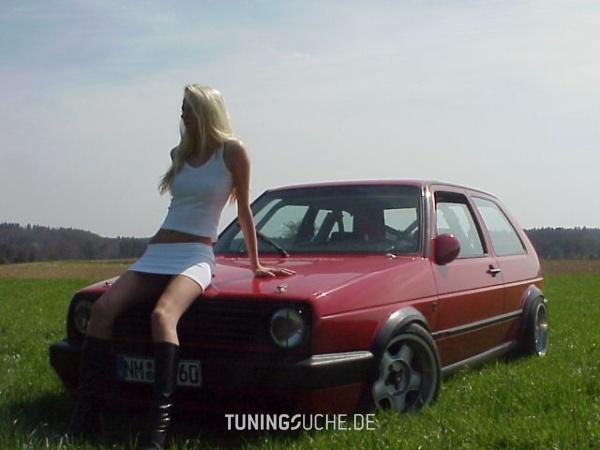 VW GOLF II (19E, 1G1) 01-1991 von golfi_g60 - Bild 53663