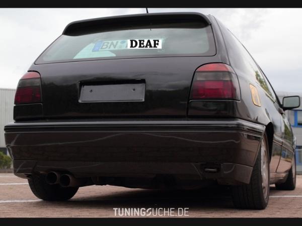VW GOLF III (1H1) 11-1994 von DMC_PASSI - Bild 742664