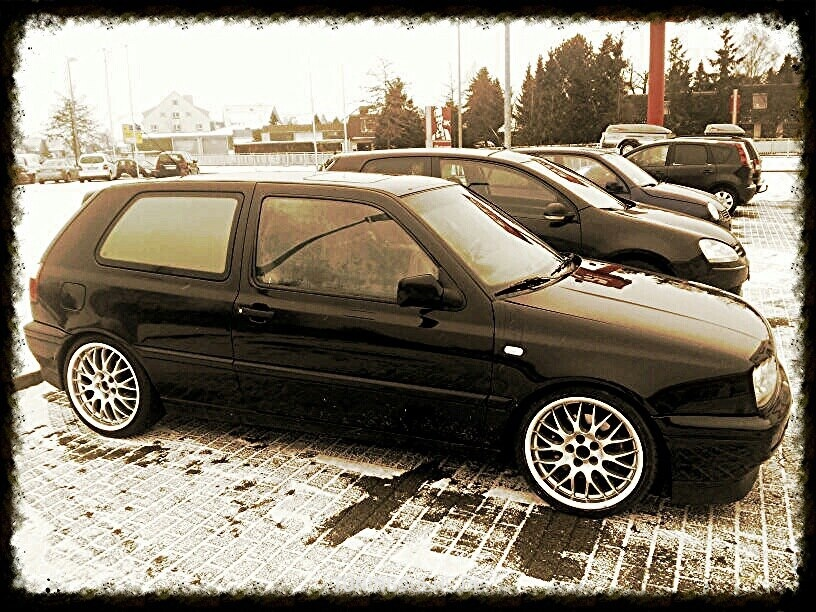 VW GOLF III (1H1) 2.8 VR6  Bild 749202