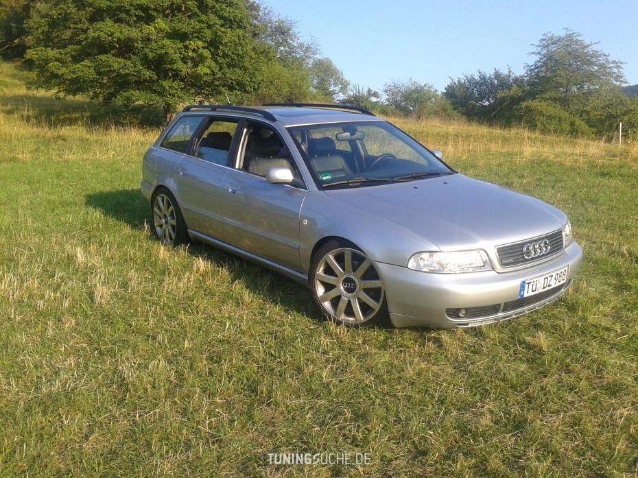 Audi A4 Avant (8D5, B5) 2.4  quattro  Bild 749434