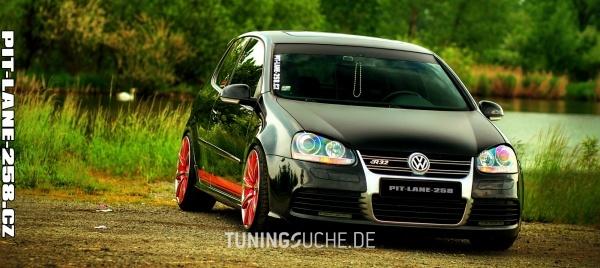 VW GOLF V (1K1) 08-2008 von JohnyDecin - Bild 750200