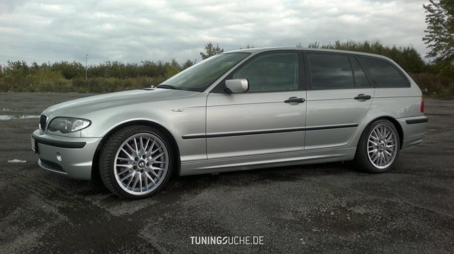 BMW 3 Touring (E46) 318 i  Bild 753308