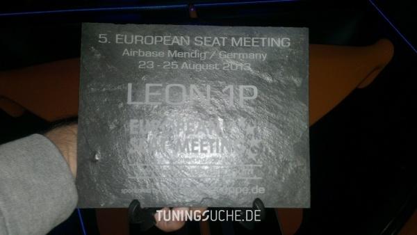 Seat LEON (1P1) 01-2010 von Schaedelmeister - Bild 753805