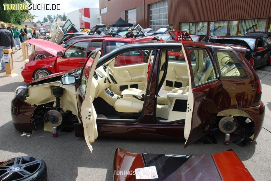 Fiat PUNTO (176) 1.4 GT Turbo  Bild 754880