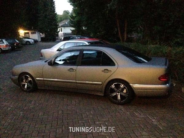 Mercedes Benz E-KLASSE (W210) 12-1998 von marco77 - Bild 755039
