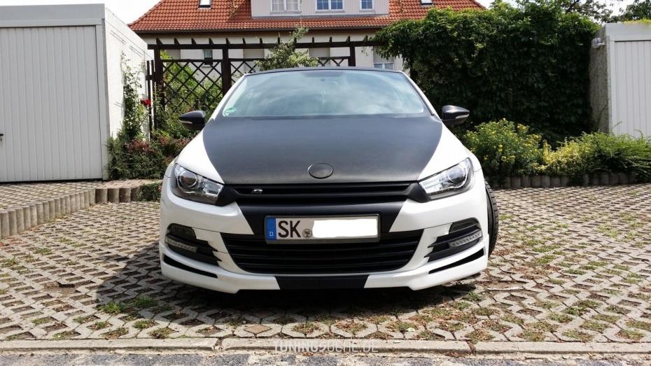 VW SCIROCCO (137) 1.4 TSI  Bild 781600