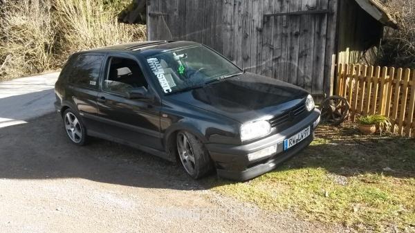VW GOLF III (1H1) 12-1995 von Golf_mk3 - Bild 781660