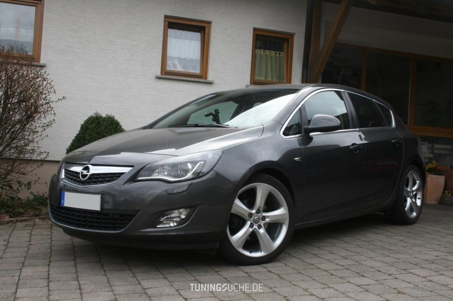 Opel ASTRA J 1.6 Turbo  Bild 782094