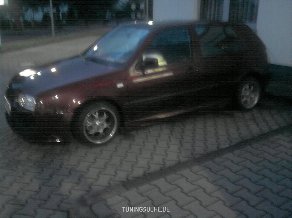 VW GOLF III (1H1) 2.0  Syncro  Bild 782145