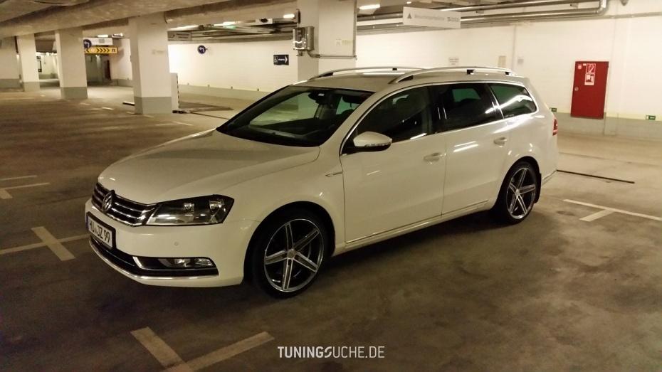 VW PASSAT Variant (3C5) 2.0 TDI  Bild 782204