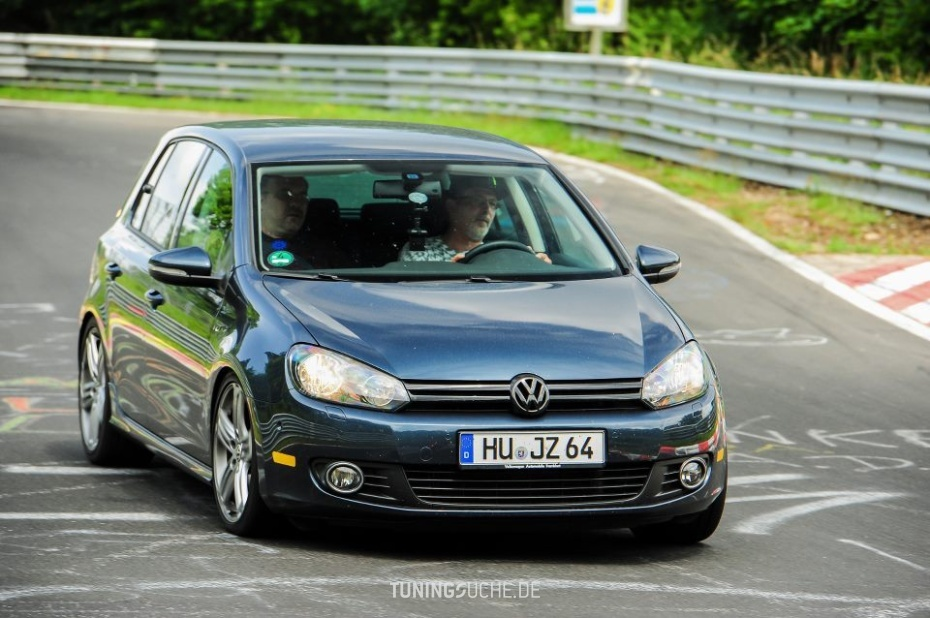 VW GOLF VI (5K1) 1.2 TSI TEAM Bild 782206