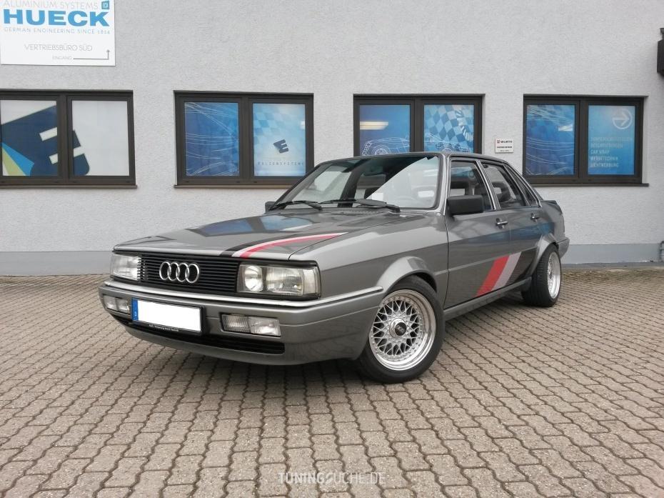 Audi 90 (81, 85, B2) 2.0  Bild 782441