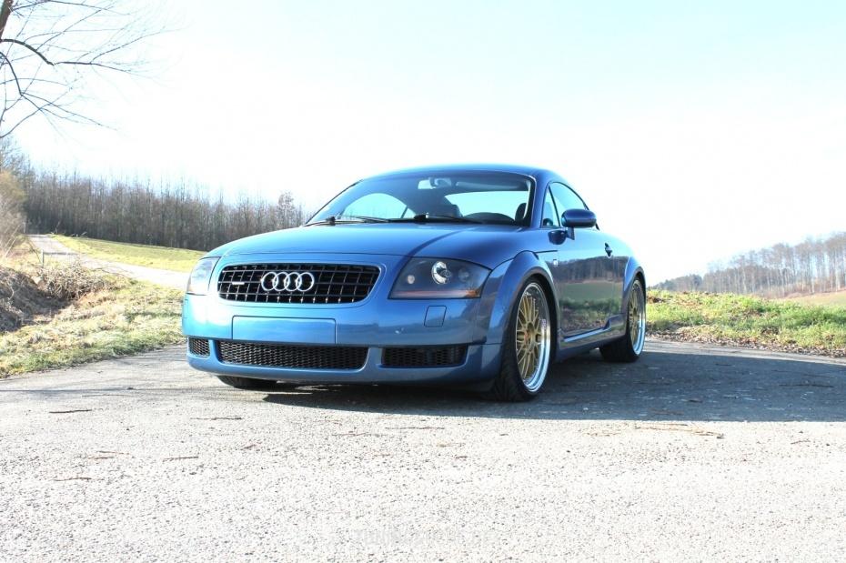 Audi TT (8N3) 1.8 T  Bild 781182