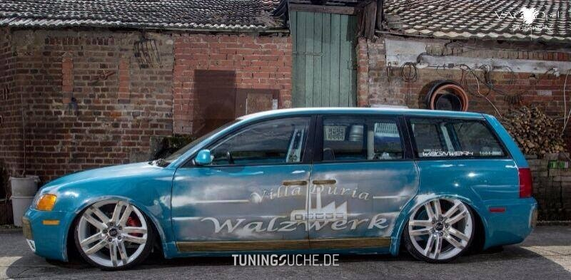 VW PASSAT (3B2) 1.8  Bild 771139