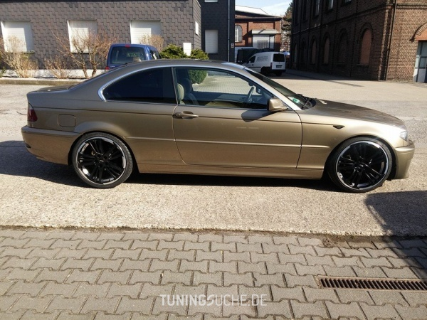 BMW 3 (E46) 03-2005 von Daanba2014 - Bild 784026
