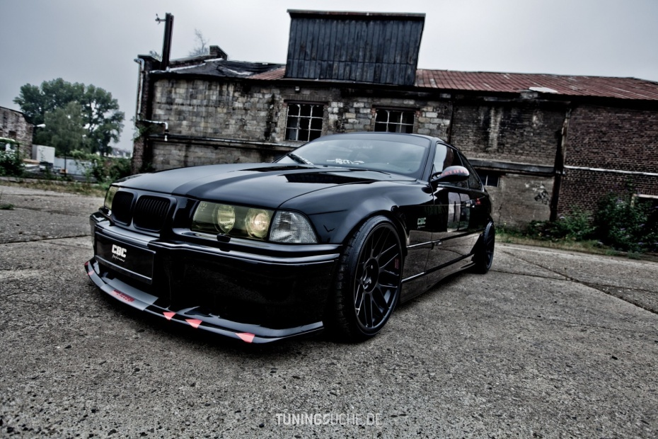 bmw 3 e36 09 1994 von cbc performance bildergalerie. Black Bedroom Furniture Sets. Home Design Ideas