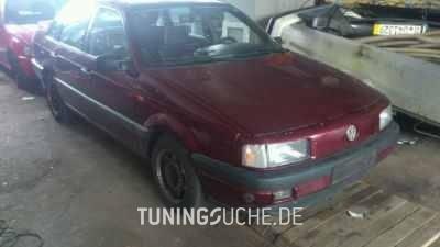 VW PASSAT (3A2, 35I) 2.0 GL Bild 757741
