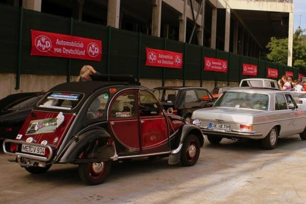Creme21 Rallye – Gumballfeeling in Deutschland:  (Bild 21)