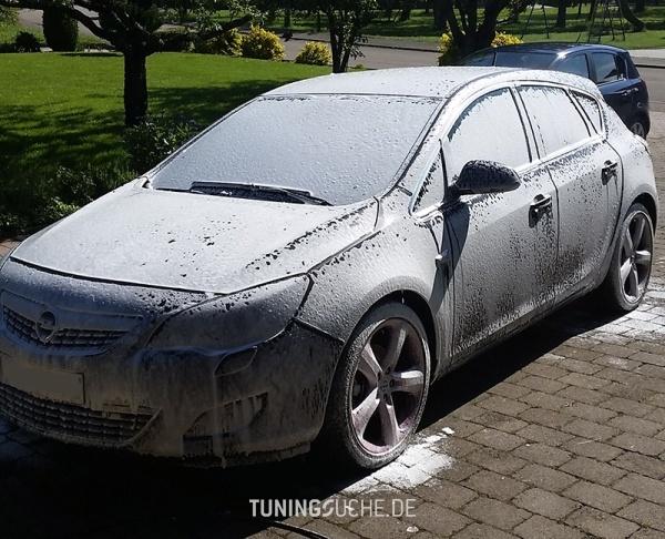 Opel ASTRA J 01-2010 von Fl0 - Bild 784599