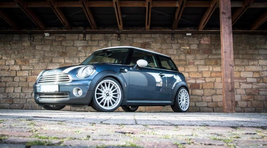 Mini MINI (R56) Cooper Chilli Bild 785544
