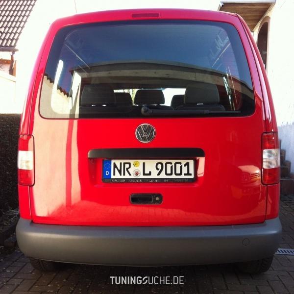 VW CADDY III Kombi (2KB, 2KJ) 08-2006 von Lamy - Bild 785581