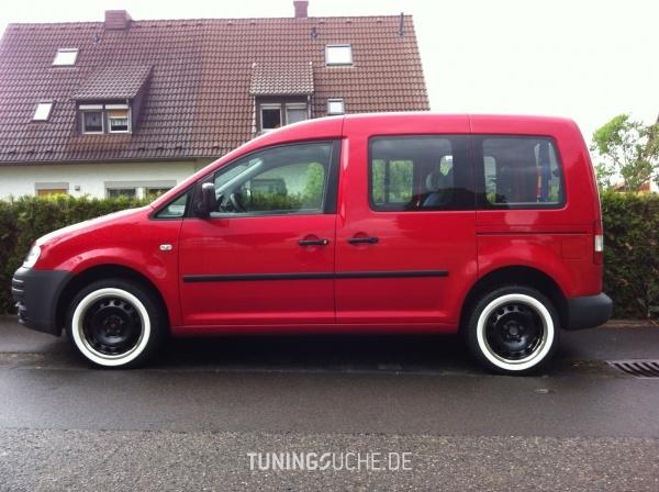 VW CADDY III Kombi (2KB, 2KJ) 08-2006 von Lamy - Bild 785584