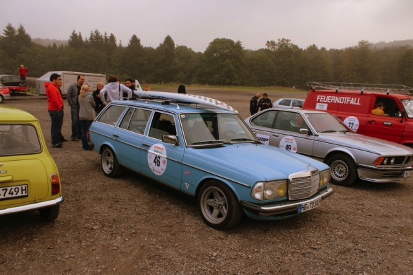 Creme21 Rallye – Gumballfeeling in Deutschland:  (Bild 59)