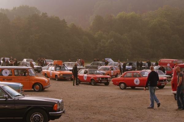 Creme21 Rallye – Gumballfeeling in Deutschland:  (Bild 71)