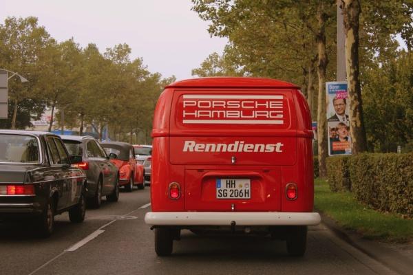 Creme21 Rallye – Gumballfeeling in Deutschland:  (Bild 79)