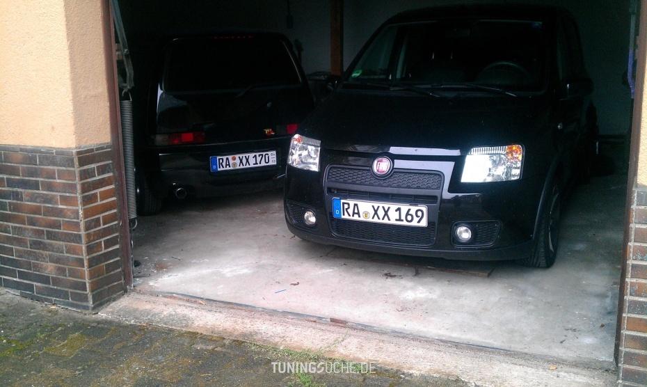 Fiat PANDA (169) 1.4 100 HP Bild 758394