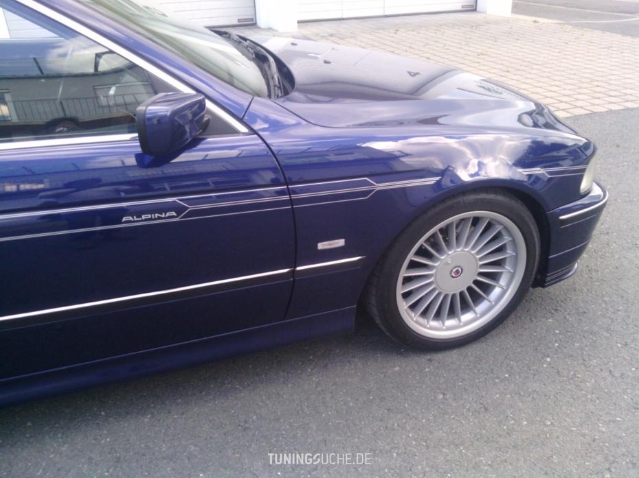 BMW 5 (E39) 540 i ALPINA B10,3,2 ,Nr017 von 194 Bild 772342