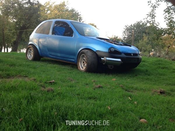 Opel CORSA B (73, 78, 79) 06-1998 von VEITPARTS - Bild 758501