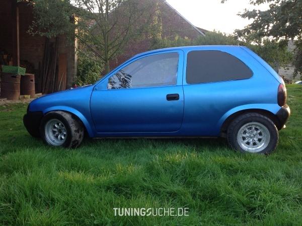 Opel CORSA B (73, 78, 79) 06-1998 von VEITPARTS - Bild 758512