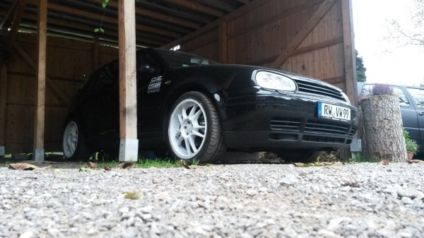 VW GOLF IV (1J1) 11-1998 von Golf_mk3 - Bild 779521