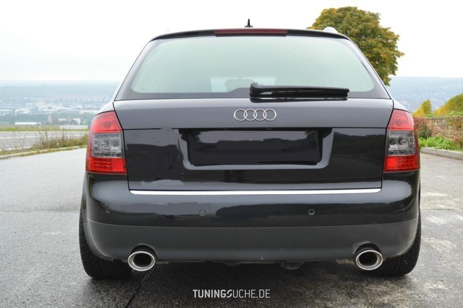 Image Audi A4 B8 10 En Latintuning Com Juegos Tuning Fotos