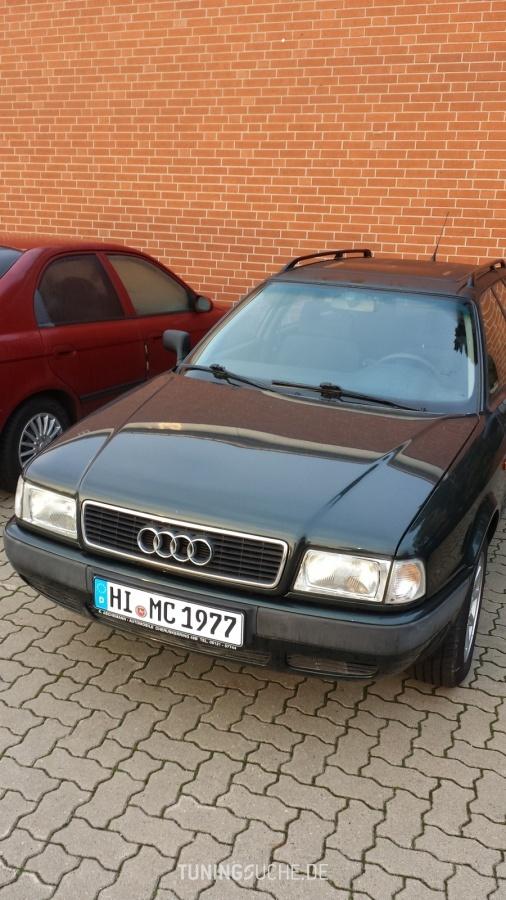 Audi 80 Avant (8C, B4) 1.6 E  Bild 779753