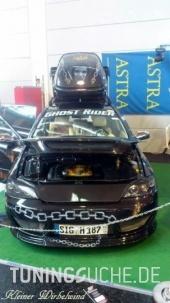 Opel ASTRA G CC (F48, F08) 04-1999 von Gohstrider - Bild 779790