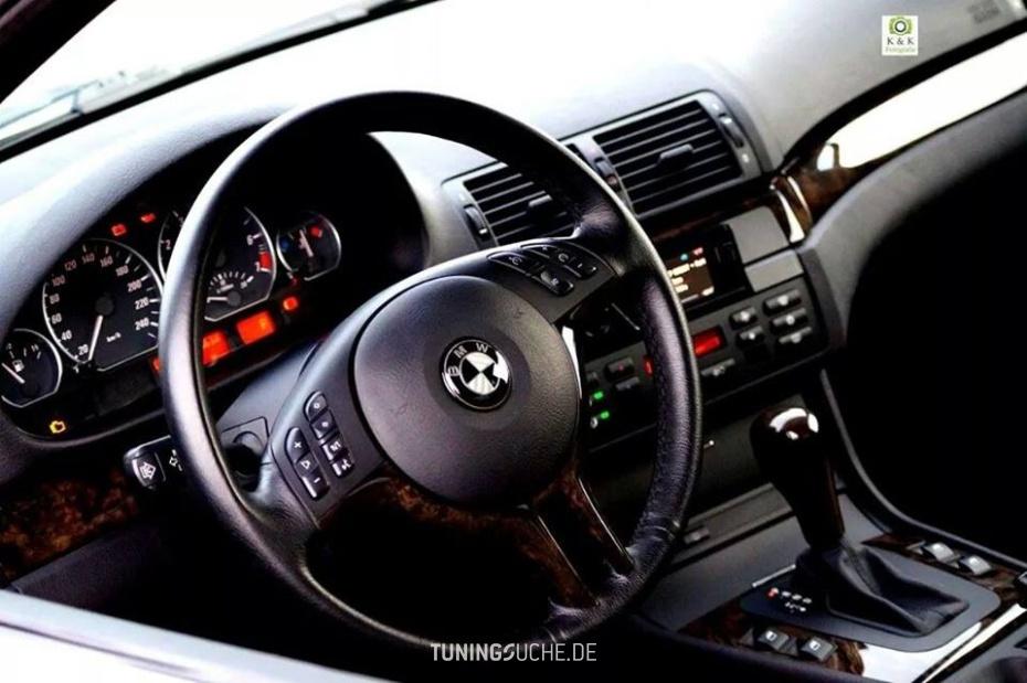 BMW 3 (E46) 320 i Individual Bild 779809