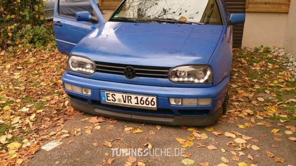 VW GOLF III Variant (1H5) 08-1996 von Rapiii1337 - Bild 780006