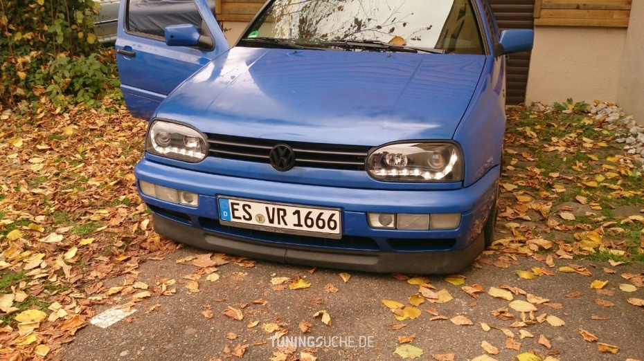 VW GOLF III Variant (1H5) 2.9 VR6 Syncro Color Concept, Syncro, VR6 2,9 Bild 780006
