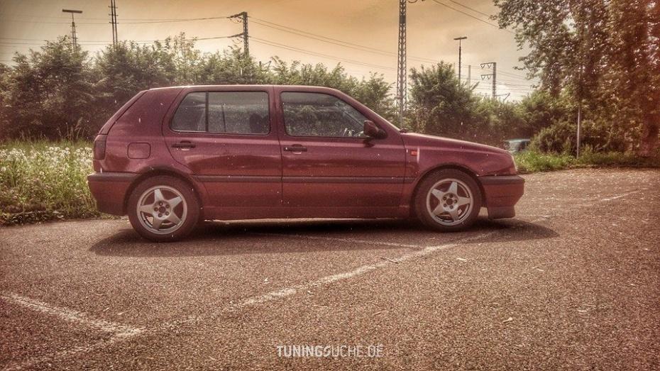 VW GOLF III (1H1) 1.6  Bild 780010