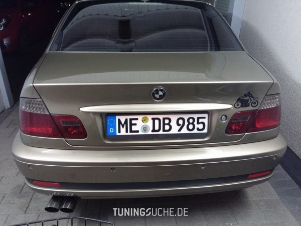 BMW 3 (E46) 03-2005 von Daanba2014 - Bild 780017